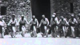 LORKE - Armenian folk dance