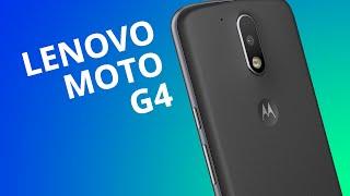 Lenovo Moto G4 Com Tv Analise