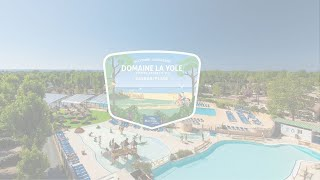 Parc Aquatique Camping La Yole Valras Plage Herault