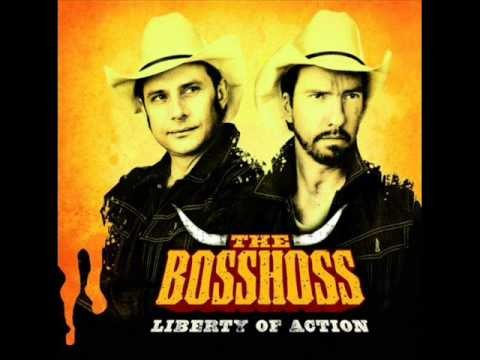 The BossHoss Killers