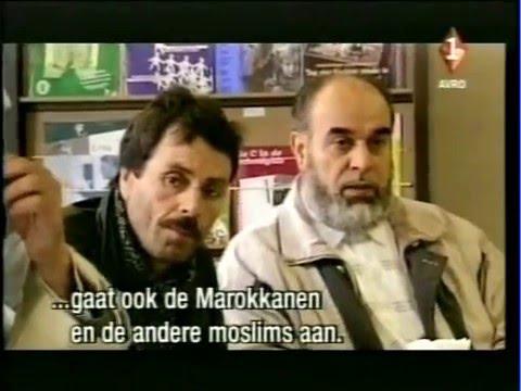 Cultuurverschillen tussen Marokkanen en Nederlanders (Opvoeding)