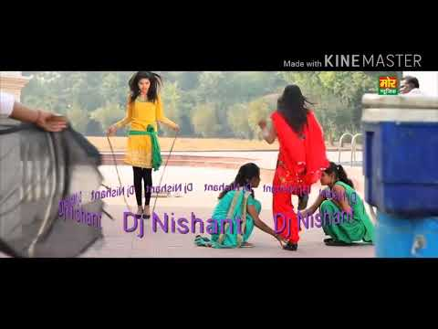 Tere Bata Ki Chappal Thave Mati Mari Gal Ki DJ Nishant Raj Neem Ka Thana Mixing Point