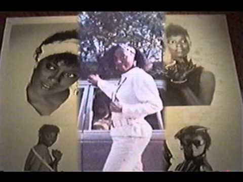 SEARCHING FOR SOMEONE Music by Dwight Sykes and on vocals Paula Smith