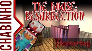 【AVM 113】The House: Resurrection (horror map)