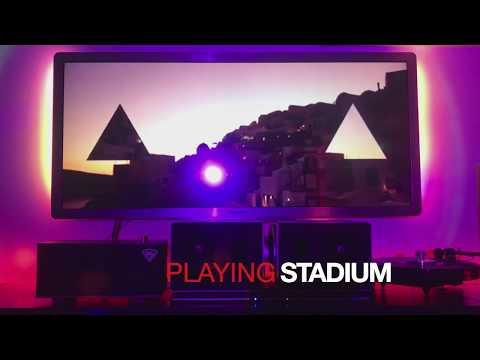 Klipsch Stadium vs Klispch The One Sound Battle and review
