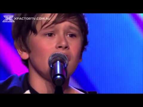 Best Guitar Audition #005 [HD] [X-Factor]