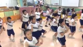 動感校園 - 馬鞍山靈糧小學