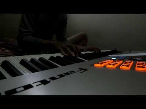 Noah~separuh Aku (piano version)