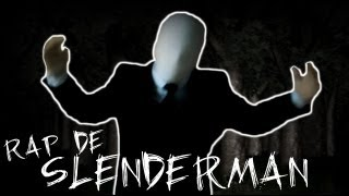 Repeat youtube video RAP DE SLENDERMAN (Especial Halloween)