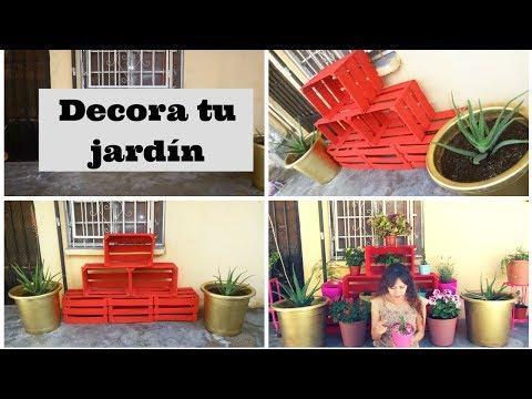 diy-como-decorar-tu-jardín-//-mejores-plantas-para-tu-jardín