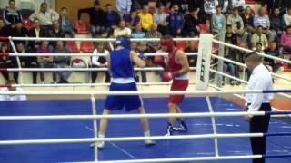 Зайцев Алексей (ПК) vs Ефимов Александр (ПК)