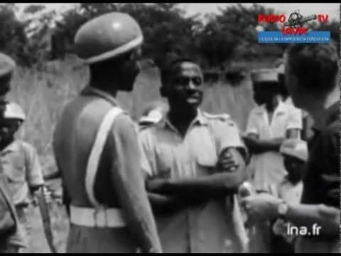 Apres la mort de lumumba: Reactions de Kasa-Vubu et de Ileo, puis le Congo sans Lumumba