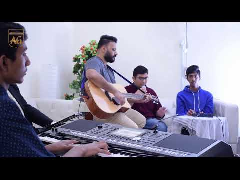 Bethel AG English Church | Friday Online Worship Service | 13.03.2020