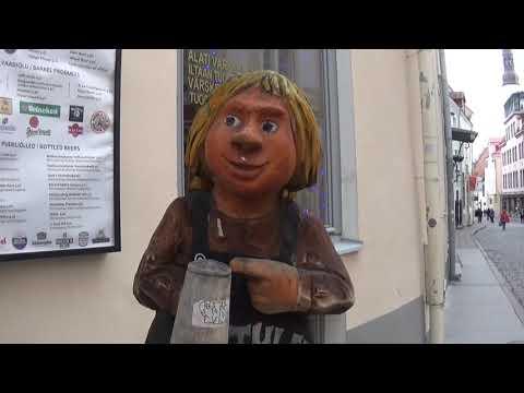Tallinn, Estonia - Teithio