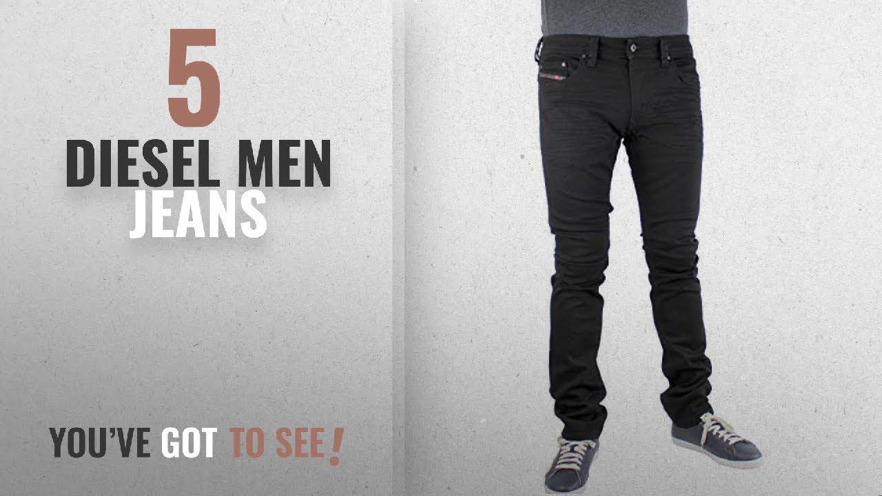 840b4691 Top 10 Diesel Men Jeans [ Winter 2018 ]: Diesel Mens Jeans Thavar ...