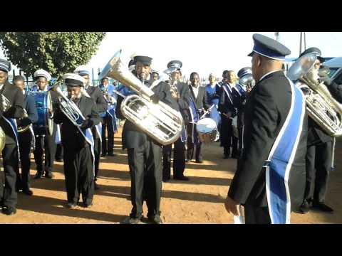 Tembisa Stj Brass Band