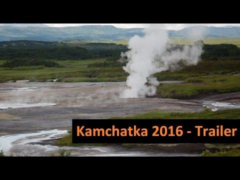 Kamchatka 2016 - Trailer
