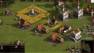 (win)  Казаки 3 игра за Польшу онлайн 2х2х2 (Cossacks 3  2x2x2 5k 30pt Poland )