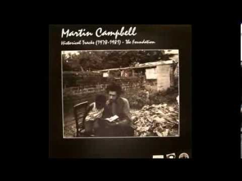 Martin Campbell  Jah Love
