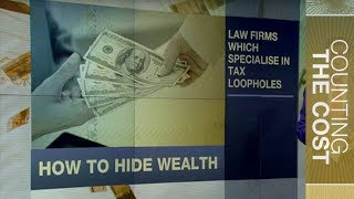 Panama Papers: Inside the shady world of tax havens - Counting the Cost