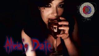 ***ASMR*** Alicia's Date - 2nd Vampire Date #5 ♥