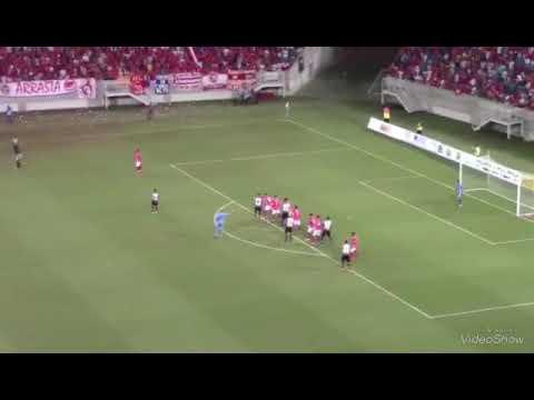 Assista aos gols que deram o título da Copa Cidade do Natal ao ABC