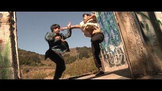 Video Kung Fu Jungle (Donnie Yen inspired fan film) download MP3, 3GP, MP4, WEBM, AVI, FLV Agustus 2018