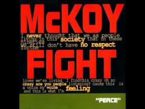 McKoy - Fight (Original Mix)