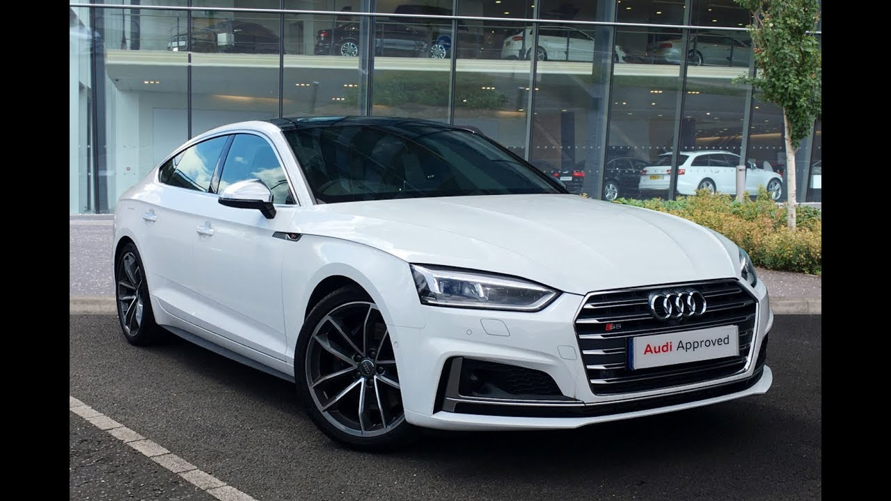 Image Result For Audi A Sportback Glacier White