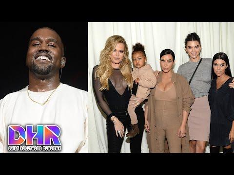 "Kanye West's Original ""Famous"" Lyrics WORSE About Taylor Swift - KUWTK TV Show Cancelled? (DHR)"