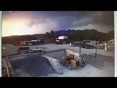Tornado June 21 2016 in Howard Co MD