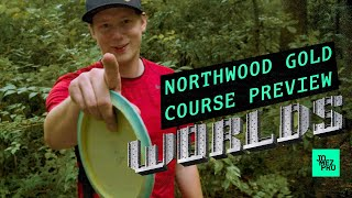 Paul McBeth, Ricky Wysocki, Nate Sexton, Kevin Jones, Seppo Paju & Simon Lizotte breakdown Northwood