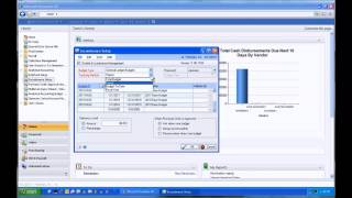 Microsoft Dynamics GP Not for Profit Demo