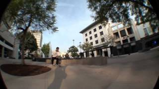 Chris Mendes Downtown Riverside