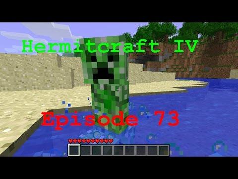 Hermitcraft 4 Ep73 Restocking & 'Bonus...