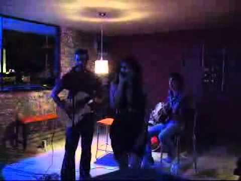 JD Natasha - Tan Cerca (acoustic cover)