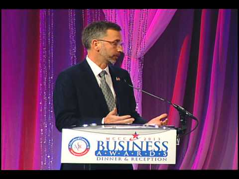 Public Sector Partner of the Year Award - United States General Services Administration