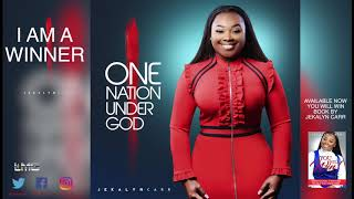 Jekalyn Carr - I AM A WINNER