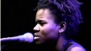 Tracy Chapman -Talkin