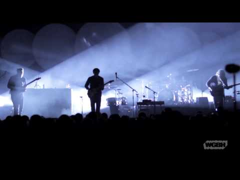 """Bombay Bicycle Club House of Blues 2014 - """"Emergency Contraception Blues"""" & """"Evening / Morning"""" HD"""