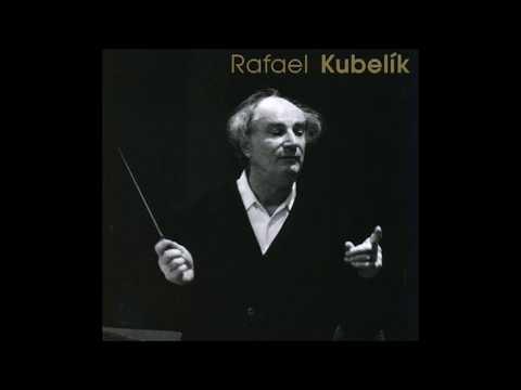 "Schubert ""Symphonie No 4"" Rafael Kubelik 1959"