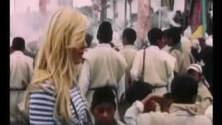 """SYLVIE VARTAN """"MON AMIE SYLVIE """" de François REICHENBACH (Passages hors scène)"""