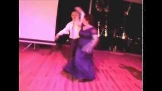 Наум и Лариса. Танец родителей на свадьбе Димы и Полины