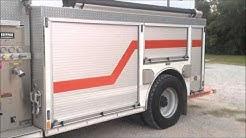 Poynor VFD - Poynor, Texas - Engine 5850 New Lighting