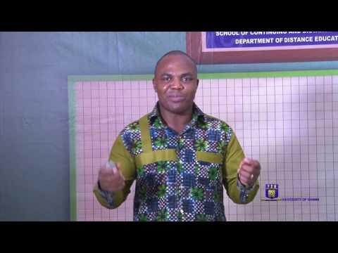 PAHS 303: Health Service Management - Session 1: - Introduction to Health Services Management