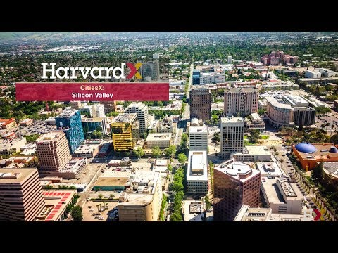 Technology & the City - The Inventive City - Silicon Valley