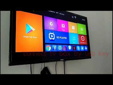 neotv volka pro app tv box install french arabic iptv subscription
