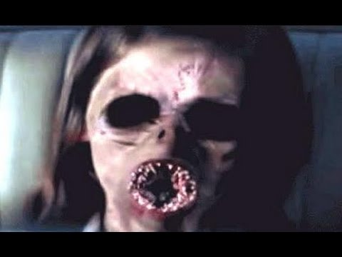 Maleficio (An American Haunting) - Trailer español