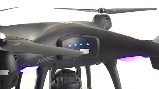 Review of Holy Stone HS100 GPS Drone