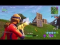 Fortnite Gameplay with friends.